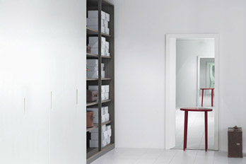 Spiegel Mirror Table