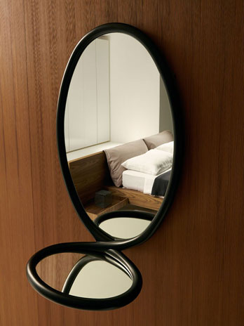 Miroir Loop Mirror
