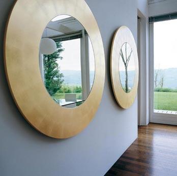 Specchio Four Seasons