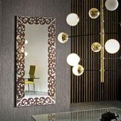 Mirror Baroque