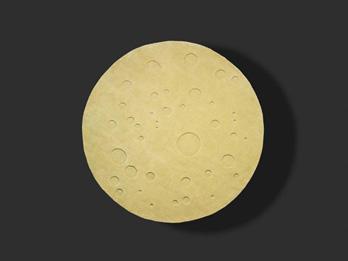 Tapis Moon