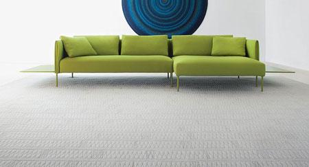 Carpet Greca