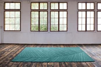 Teppich Palm Leaf