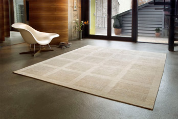 Tapis Fields Natural