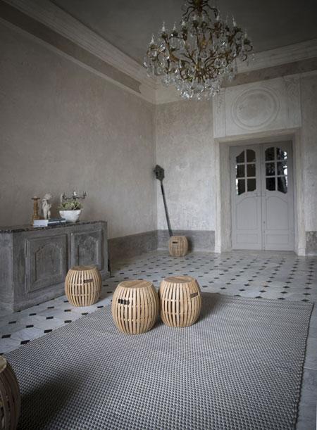 Carpet Baku by Unopiù
