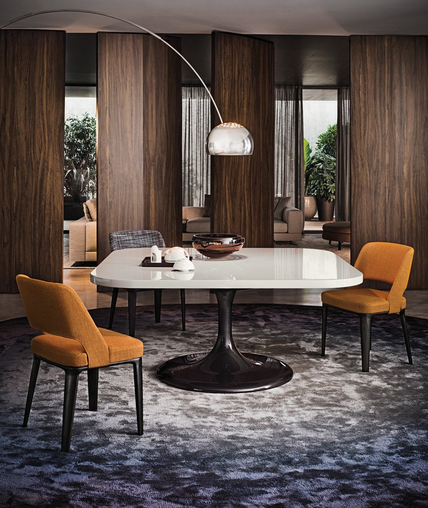 tables table neto by minotti