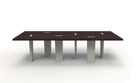 Tisch Domino