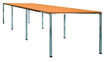 Table Contas