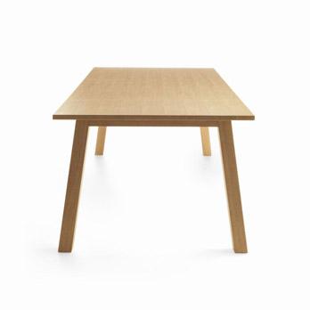Table Oxton