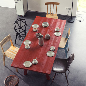 Table Stijl