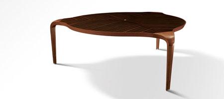 Table Erasmo