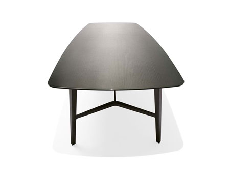 Table Blade by Giorgetti