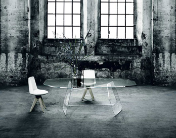 Table Quake