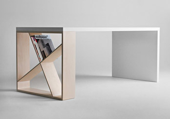 Tisch J-Table