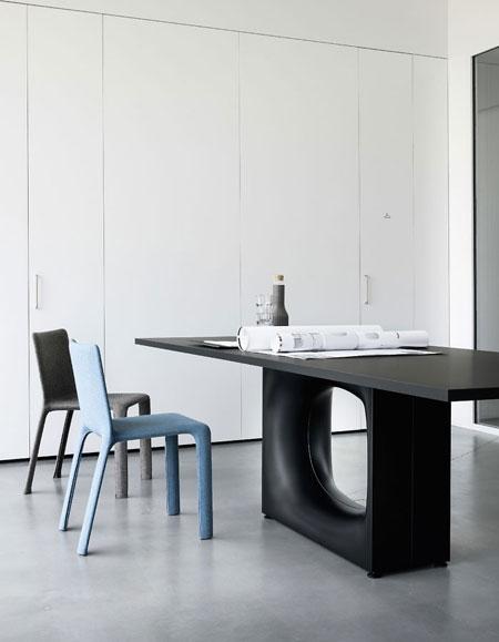 Tisch Holo