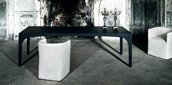 Table Portico