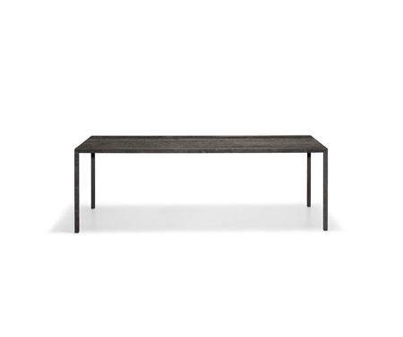 Tisch Tense Carbone