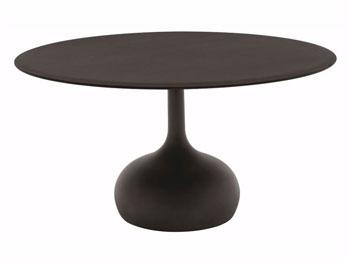 Tisch Saen Black