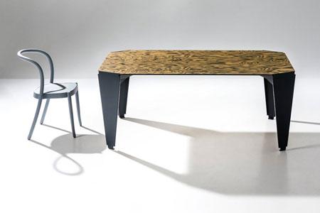 Tisch Hannah-Kit