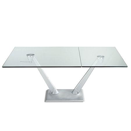 Tisch Hula-Hula
