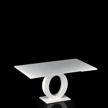 Tisch O' Clock