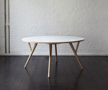Tisch Peggy