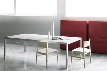 Table Fractal