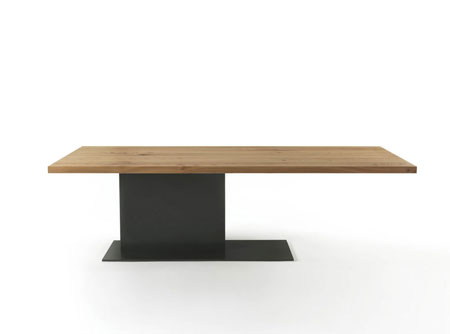 Table Liam Iron