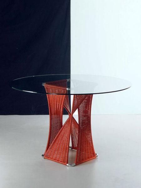 Tisch Infinity