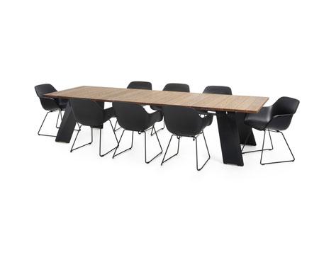 Tisch Pontsun