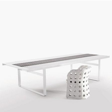 Table Canasta