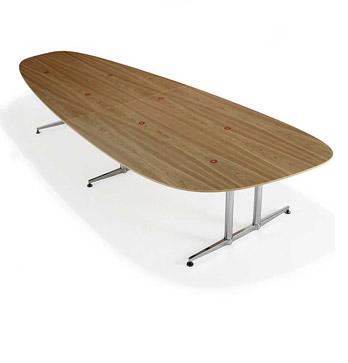 Tisch 6000 San Siro