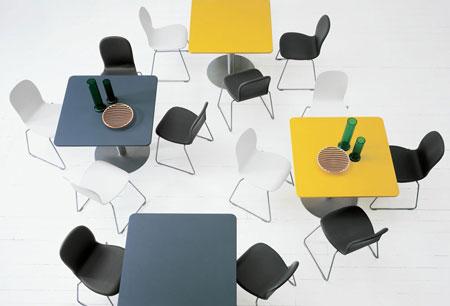 Small Table Break