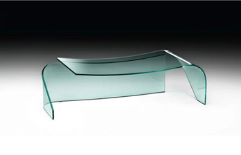 Coffee Table Gemini