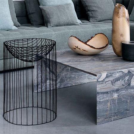 Petite table Terrae