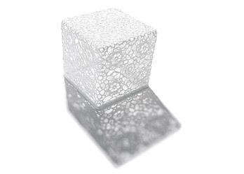 Small table Crochet