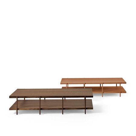 Tavolino Farnsworth