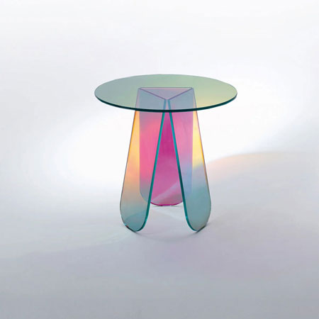 Small table Shimmer