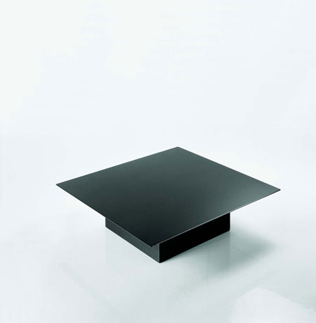 Tavolino Quadro