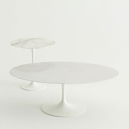 Small Table Saarinen