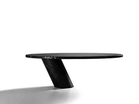 Small Table Eccentrico
