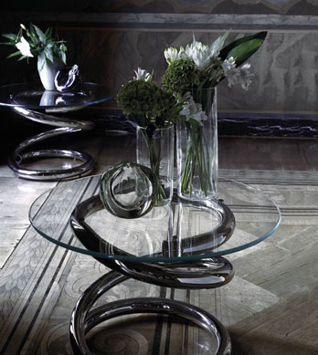 Side Table Spring