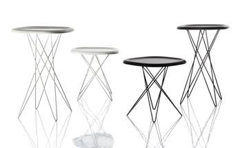 Tavolino Pizza Table