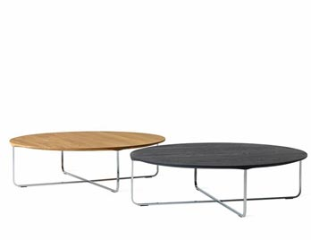 Petite table Flint