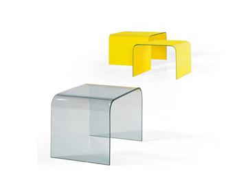 Petite table Nurglas