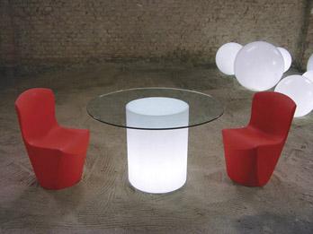 Petite Table Arthur