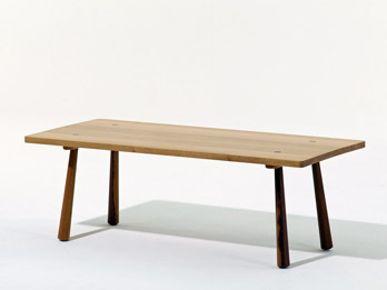 Petite table Cricket Coffee Table