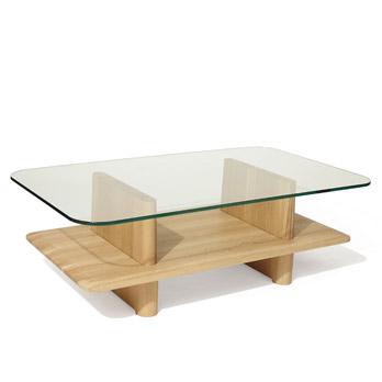 Petite table Tenon