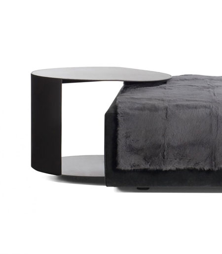 Tavolino Clip