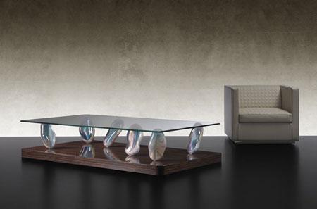 Tavolino Sassi
